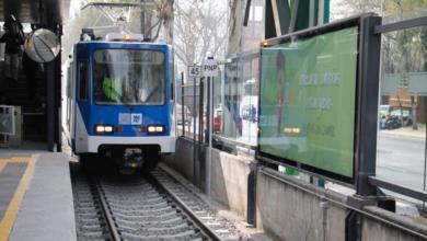 Photo of Retoma Tren Ligero de la CDMX su recorrido habitual