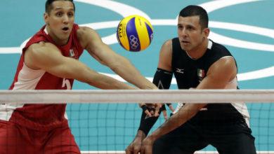 Photo of México cae ante Puerto Rico en Preolímpico de Voleibol en Canadá