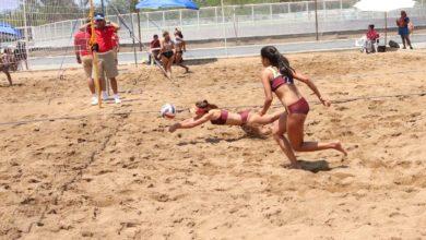 Photo of Listo Veracruz para el Nacional de Voleibol playero