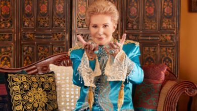 Photo of Walter Mercado tendrá documental en Netflix