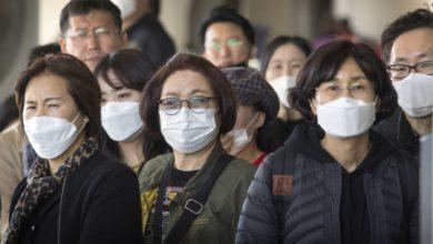 Photo of Tokio inicia segunda fase de recuperación de actividades