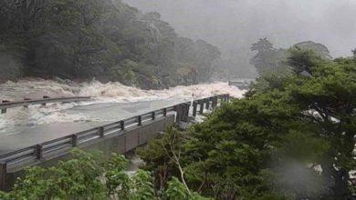 Photo of Inundación en Nueva Zelanda deja atrapadas a 382 personas