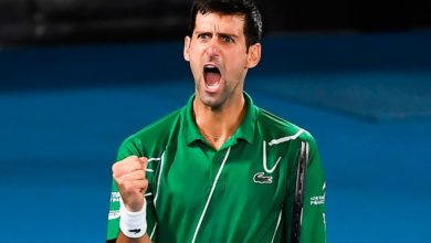 Photo of Novak Djokovic vuelve a ser el número uno del mundo