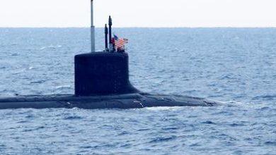 Photo of Advierte Rusia sobre armas nucleares en submarinos de EU
