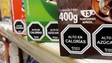 Photo of Analiza IP amparo contra nuevo etiquetado en alimentos