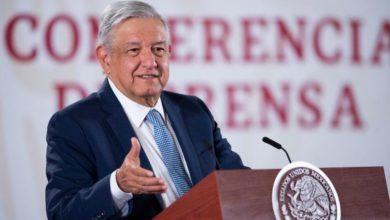 Photo of México, listo ante posible afectación económica por coronavirus: AMLO