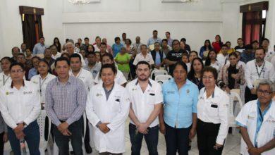 Photo of Promueven prevención de riesgos sanitarios en establecimientos comerciales