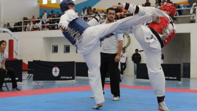 Photo of Arranca México con triunfos en Abierto de Taekwondo