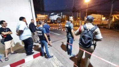 Photo of Aumenta a 17 el número de muertos por tiroteo en Tailandia