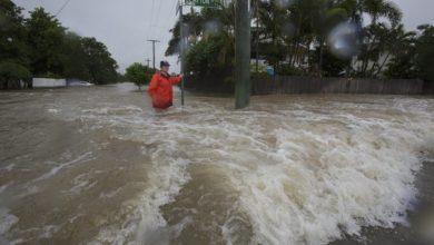 Photo of Fuertes lluvias e inundaciones amenazan el sureste de Australia
