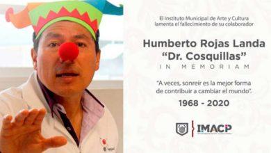 Photo of Falleció el Dr. Cosquillas; defendió a mujer en asalto