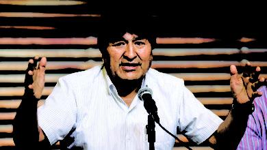 Photo of Confirman viaje de Evo Morales a La Habana