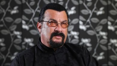 Photo of Steven Seagal pagará multa por promocionar criptomonedas y ocultar pagos