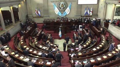 Photo of Aprueba Congreso de Guatemala polémica reforma sobre ONGs