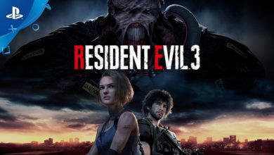 Photo of Capcom alista demo de Resident Evil 3 Remake