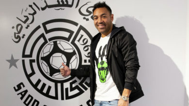 Photo of El primer gol de Marco Fabián con el Al-Sadd en Qatar #Video
