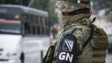 Photo of Arresta Guardia Nacional a estadounidense buscado en Texas