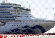 Photo of Evacuará Australia a sus nacionales del crucero Diamond Princess