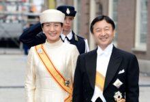 Photo of Emperador japonés suspende saludo de cumpleaños