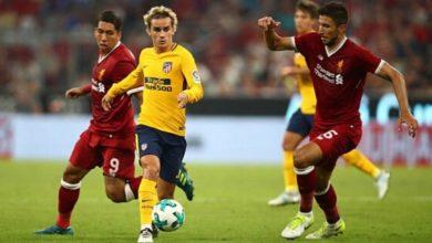 Photo of Liverpool contra el Atletico de Madrid en octavos de la champions