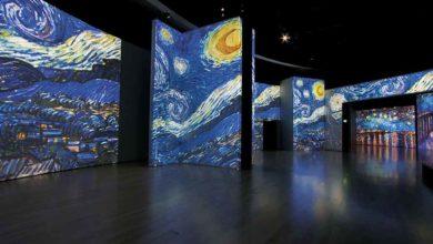 Photo of Exposición de Van Gogh en la Ciudad México