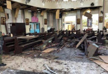 Photo of Ataque a iglesia deja 24 muertos