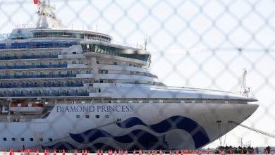 Photo of Reportan 79 casos más de coronavirus en el Diamond Princess
