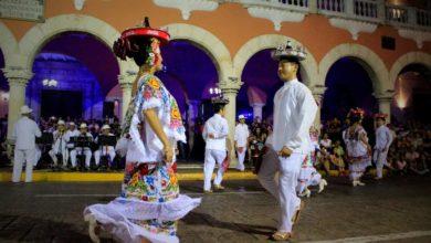 Photo of Yucatán tendrá eventos culturales