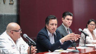 Photo of Gobierno de Veracruz inicia plan de combate contra el dengue 2020
