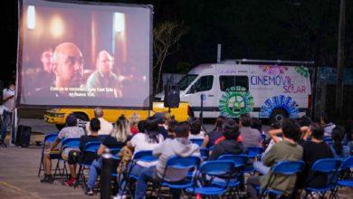 Photo of Xalapa será sede del Tour Cinema Planeta