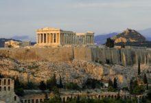 Photo of Guerras antiguas y modernas en Grecia
