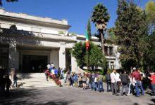 Photo of Los Pinos será certificado como recinto incluyente