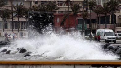 Photo of Reportan primeros daños por vientos en Veracruz