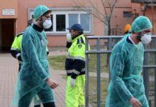 Photo of Cuarta muerte reportada por coronavirus en Italia