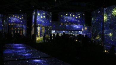 Photo of Exposición de Van Gogh Alive una experiencia única