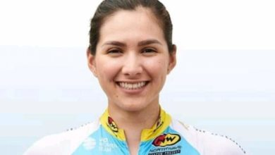 Photo of Mexicana Yareli Salazar pega sprint y gana tercer etapa en Valencia