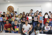 Photo of Colima cuna de jóvenes artistas