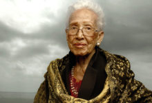 Photo of Fallece Katherine Johnson matemática de la NASA