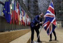 Photo of Union Europea termina acuerdo de divorcio con Reino Unido