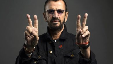 Photo of Ringo Starr ex integrante de los Beatles regresara a México