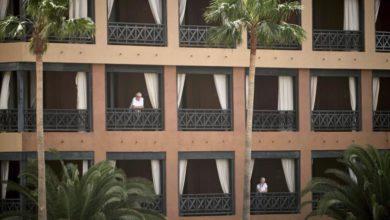 Photo of Hotel en España aísla a sus huéspedes por registrar un caso con coronavirus