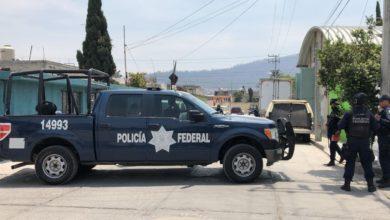 Photo of Encuentran toma clandestina de diésel en Tlalnepantla