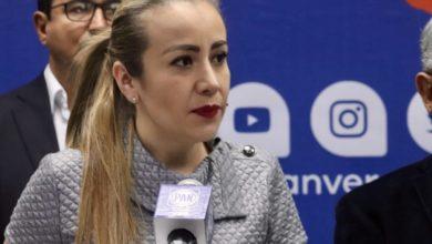 Photo of Exige diputada panista nombramiento de titular del IVM