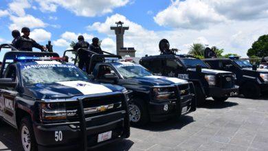 Photo of Reforzará Tabasco seguridad en límites con Chiapas y Veracruz