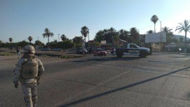 Photo of Mujer estadounidense es detenida por tráfico de armas en Sonora