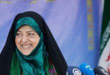 Photo of La vicepresidenta de Irán es diagnosticada con coronavirus
