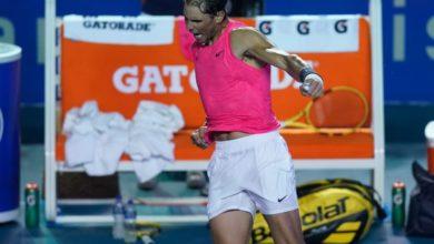 Photo of Va Nadal por su tercer campeonato en el AMT