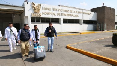 Photo of Niño dona órganos a 20 pacientes del IMSS