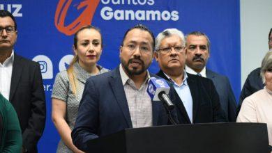 Photo of La reforma aprobada va en contra de la democracia del Estado: Omar Miranda