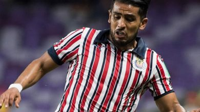 Photo of Jugador de Chivas encara y empuja a aficionado #Video